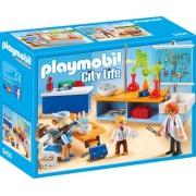 PlayMobil Sala De Chimie
