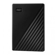 WESTERN DIGI MY PASSPORT 2TB BLACK USB 3.0