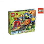 Lego duplo ville set treno delux 10508