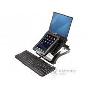 "Suport laptop Fellowes ""Smart Suites™ Multimedia Workstation"" cu port USB"