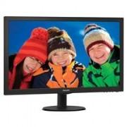 """Philips V-line 273V5LHSB - LED-monitor - Full HD (1080p) - 27"""" (273V5LHSB/00)"""