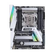 Asus Prime X299-DELUXE II Desktop Motherboard - Intel Chipset - Socket R4 LGA-2066