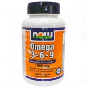 Now omega 3-6-9 kapszula