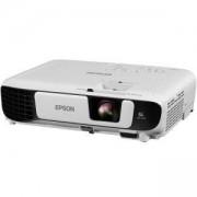 Мултимедиен проектор EPSON EB-W41, 3LCD, 1280 x 800, 3600 Lumens, 15000:1, V11H844040