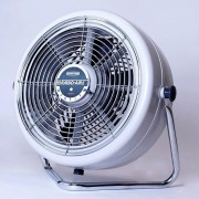 Seabreeze TURBO-AIRE 3200-02 Aerodynamic High Velocity 12'' Cooling Fan