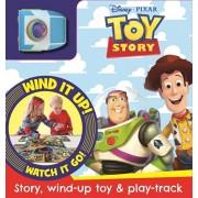Disney Pixar: Toy Story, Paperback/Igloobooks