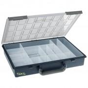 Raaco Assortment Box Assorter 55 4x8 with 15 Inserts 136211