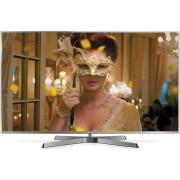"""Televizor LED Panasonic 165 cm (65"""") TX-65EX780E, Ultra HD 4K, Smart TV, 3D, WiFi, CI+ + Lantisor placat cu aur si argint"""