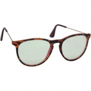 Laurels Dexter Men Clear Color Spectacle Sunglasses Sunglass (LSP-DXTR-012205)