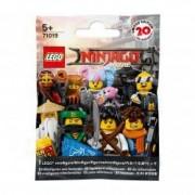 Minifigurine LEGO Ninjago Movie 71019