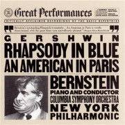 Video Delta Gershwin,G. - Rhaps Blue/Amer Paris - CD