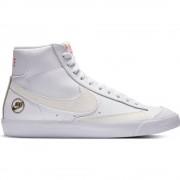 Nike Sneakers Blazer Mid Vintage '77 Bianco Donna EUR 36,5 / US 6