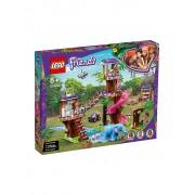 Lego Friends -Tierrettungsstation im Dschungel 41424