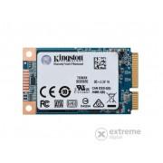 SSD Kingston mSATA 480GB UV500, 256 AES (SUV500MS/480G)