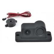 Sistem de parcare auto 2 in 1 Camera marsarier + Senzor de parcare spate