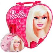 Barbie Barbie lote de regalo I. eau de toilette 100 ml + táper de merienda