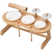 Rhythm Poco / drum set RP-940/DS (japan import)