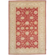 Handgeknüpft. Ursprung: Pakistan Ziegler Teppich 204x298 Orientalischer Teppich