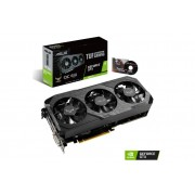 ASUS TUF Gaming X3 GeForce GTX 1660 Ti OC, grafička kartica