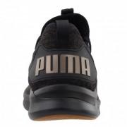 Puma Pantofi sport barbati ingite flash evoknit black