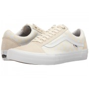 Vans Old Skool Pro (Rowan Zorilla) White