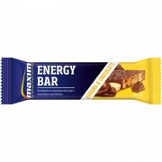 Maxim Energy Bar Banana Chocolate 55 g Energibar