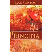 The Principia: Mathematical Principles of Natural Philosophy, Hardcover/Isaac Newton