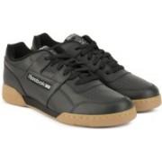 REEBOK WORKOUT PLUS Sneakers For Men(Black)