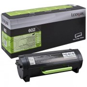 Lexmark 60F2000 - 602 toner negro