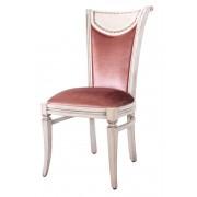 Klassischer Sessel mit Velours Prelude