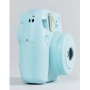Fujifilm Instax Mini 9 Instant Camera Icy Blue - Multi