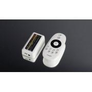 LED Dimmer távirányító + 1 db vezérlő
