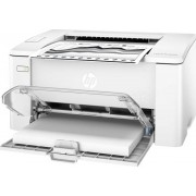HP LaserJet Pro M102w - Printer - monochroom - laser - A4/Legal - 1200 dpi - tot 22 ppm -capaciteit: 160 vellen