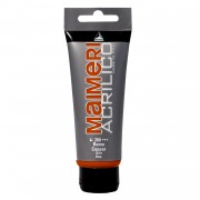 Culoare Maimeri acrilico 75 ml copper 0916200