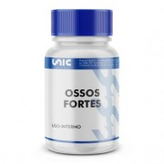 Vitamina D 400UI carbonato cálcio 600mg