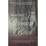 The Woman in Black: A Ghost Story, Paperback/Susan Hill