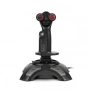 Speedlink SL-6638-BK Phantom Hawk Gaming Flightstick Black