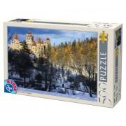 DToys Puzzle 500PCS 05 (07/63052-05)