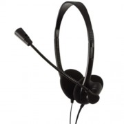 LogiLink-Stereo-Slusalice-sa-mikrofonom