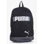 Puma Pioneer II Backpack(Black)