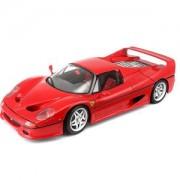 Bburago Ferrari - модел на кола 1:18 - Ferrari F50, 093903