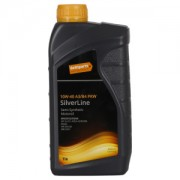 Deltiparts SilverLine 10W-40 A3/B4 1 Liter Dose