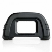 Cam Cart Branded DK-21 Viewfinder Eye Cup for Nikon D7000 D7100 D90 D200 D80 D70s D70 D750 D300 D300S Branded DK-21 V