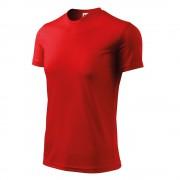 Мъжка тениска Fantasy червено