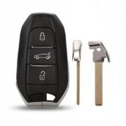 Carcasa cheie Peugeot 308 508 Citroen C4 DS4 DS5 Lamela VA2