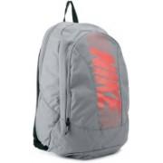 Nike Backpack(Grey, Black)