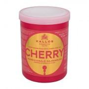 Kallos Cosmetics Cherry maska za suhu kosu 1000 ml