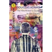 Hitchhiker's Guide To The Galaxy, Hardcover