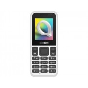 Alcatel Telemóvel 1066D (1.8'' - 2G - Branco)