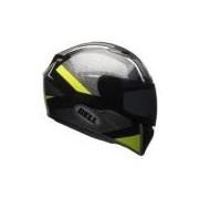 Capacete Moto Bell Qualifier Dlx Mips Accelerator Hi Viz